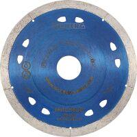 270x270-Алмазный диск Hilberg HM420 125*22,23