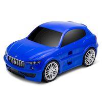 270x270-Детский чемодан RIDAZ Maserati Levante (синий)