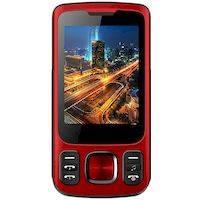 270x270-Мобильный телефон VERTEX S107 красный