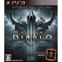 270x270-Игровой диск для ps3 BLIZZARD DIABLO III: REAPER OF SOULS