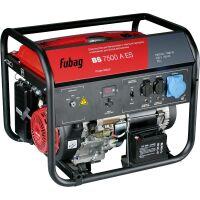Генератор Fubag BS 7500 A ES (568254)