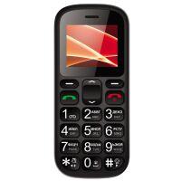 270x270-Мобильный телефон Vertex C305 черный