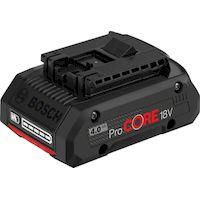 Аккумулятор для электроинструмента Bosch ProCORE18V 4.0Ah Professional 1.600.A01.6GB