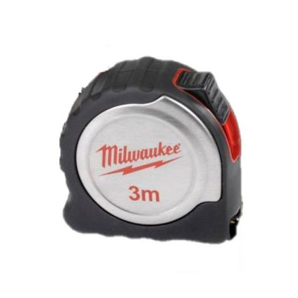 Рулетка MILWAUKEE Compact 3 м (4932451637)