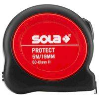 270x270-Рулетка SOLA Protect PE 3м/16мм (50550201)