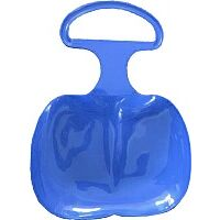 270x270-Санки-ледянка SANDAYS PLC003 (синий)