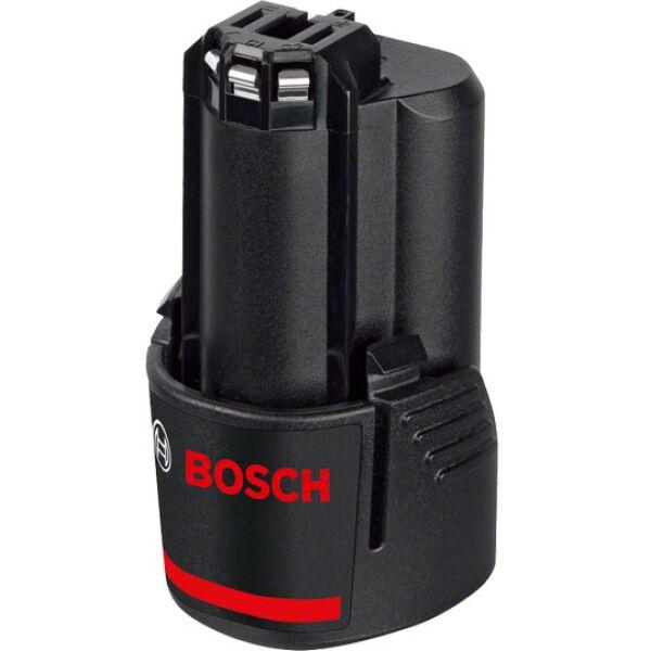 Аккумуляторный блок Bosch GBA 10.8V 1.5Ah Professional (1600Z0002W)