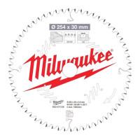 270x270-Диск пильный по дереву MILWAUKEE 60Z (4932471320)
