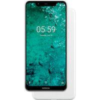 Смартфон NOKIA 5.1 Plus (белый)