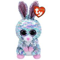 270x270-Мягкая игрушка TY INC Кролик Raindrop (36357)