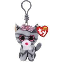270x270-Мягкая игрушка TY INC Кошка Kiki (35243)
