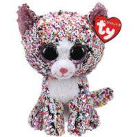 270x270-Мягкая игрушка TY INC Кошка Confett (36358)