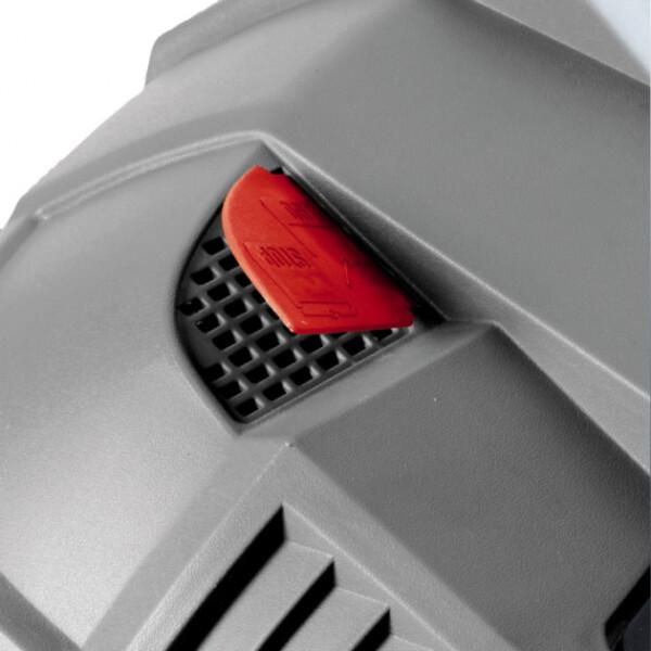 Газонокосилка аккумуляторная Einhell GE-CM 36 Li M kit (3413063)
