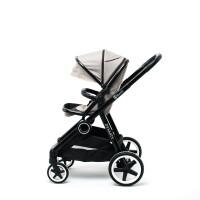 Прогулочная коляска BabyZz Dynasty (оливковый)