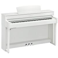 270x270-Цифровое фортепиано Yamaha CLP-645WH