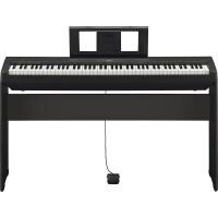 Цифровое фортепиано Yamaha P-45B
