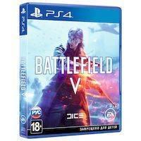 270x270-Игра для PS4 Battlefield V