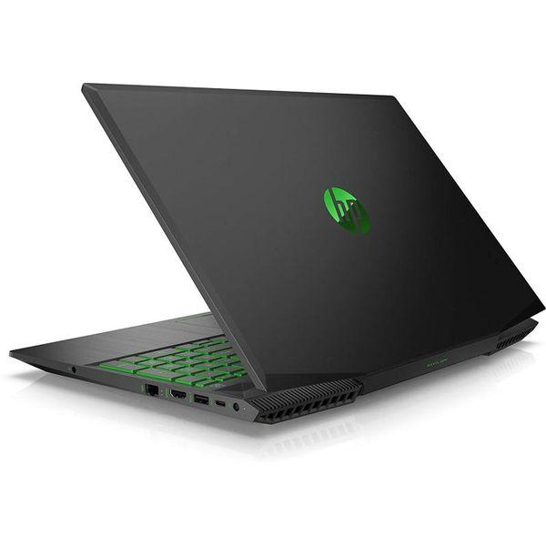 Ноутбук HP Pavilion Gaming 15-cx0046ur 4RK99EA