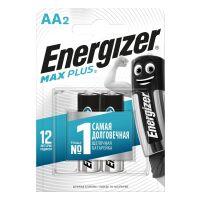 270x270-Батарейки Energizer MAX Plus AA 2шт