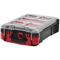 Органайзер MILWAUKEE Packout Compact Organiser (4932464083)