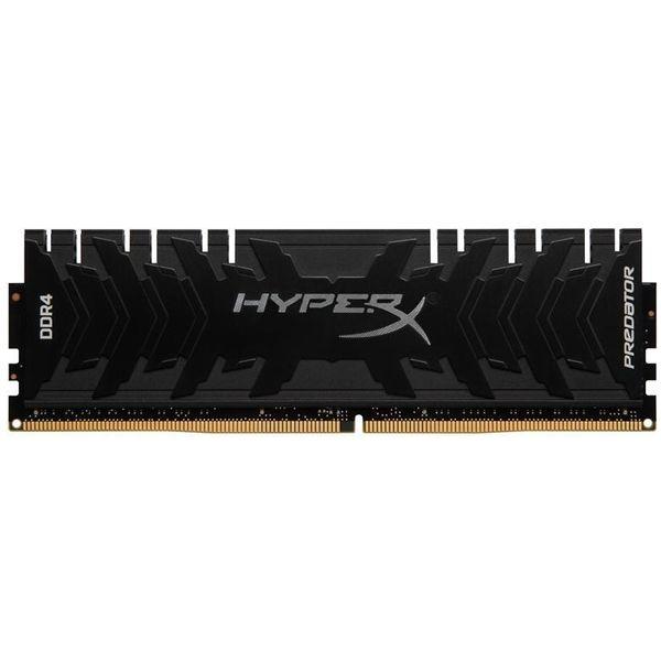 Оперативная память HyperX Predator 8GB DDR4 PC4-28800 HX436C17PB3/8
