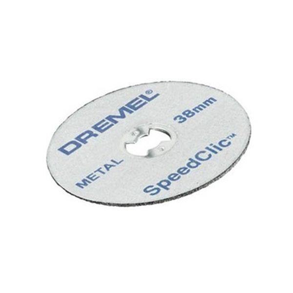Набор отрезных дисков Dremel 2.615.S45.6JC