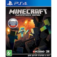 270x270-Игра Minecraft для PlayStation 4