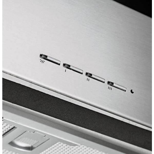 Вытяжка САТА VENERE VL3 600 XGBK