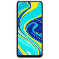 Смартфон Xiaomi Redmi Note 9S 4GB/64GB Interstellar Grey EU