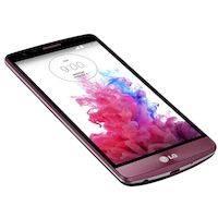 Смартфон LG LG-D724 красный (G3 S mini Dual)