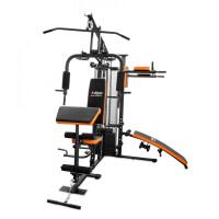 270x270-Силовой тренажер Alpin Multi Gym GX-400
