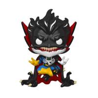 Фигурка Funko POP! Bobble: Marvel: Marvel Venom S3: Doctor Strange