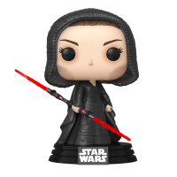 Фигурка Funko POP! Bobble: Star Wars: Rise of Skywalker: Dark Rey