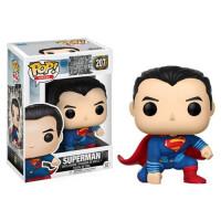 Фигурка Funko POP! Vinyl: DC: Justice League: Superman