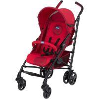 270x270-Прогулочная коляска-трость Lite Way Top Red