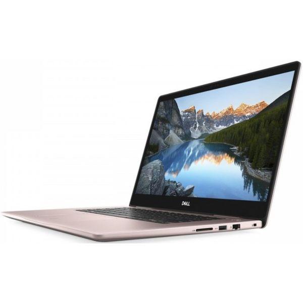 Ноутбук Dell Inspiron 15 7570-6861