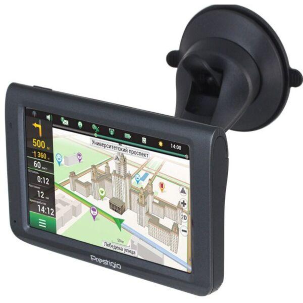GPS навигатор Prestigio GeoVision 5069 Navitel (PGPS5069CIS04GBNV)