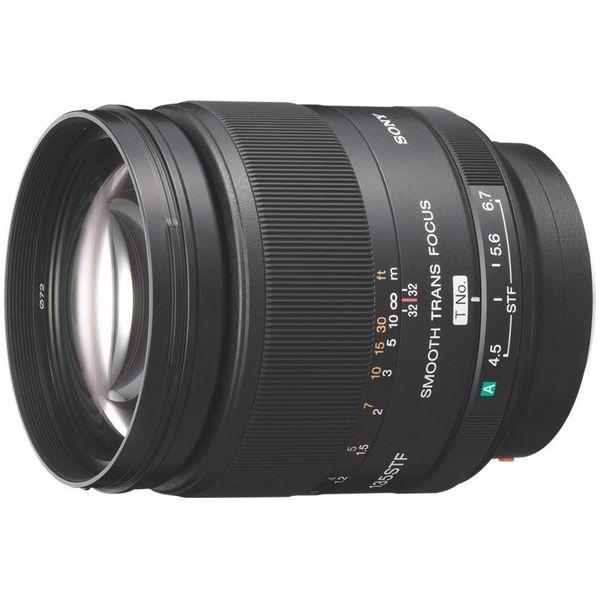 Объектив Sony 135mm F2.8 [T4.5] STF (SAL135F28)