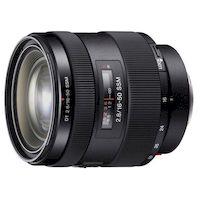 Объектив Sony DT 16-50mm F2.8 SSM (SAL1650)