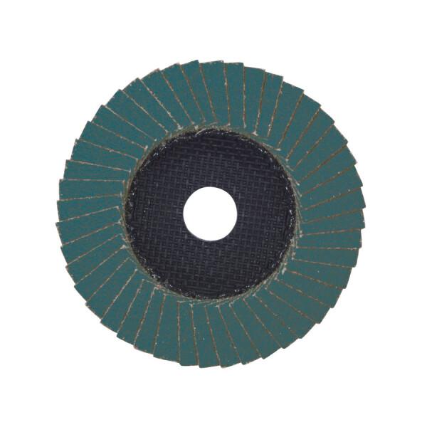 Диск шлифовальный лепестковый MILWAUKEE SL 50/115 G80 4932430414