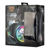Наушники QUMO Triumph GHS 0014