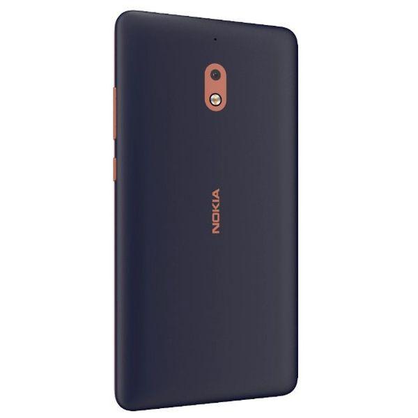 Смартфон Nokia 2.1 BLUE/ COPPER