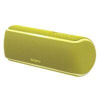 270x270-Беспроводная колонка Sony SRS-XB21Y (желтый)