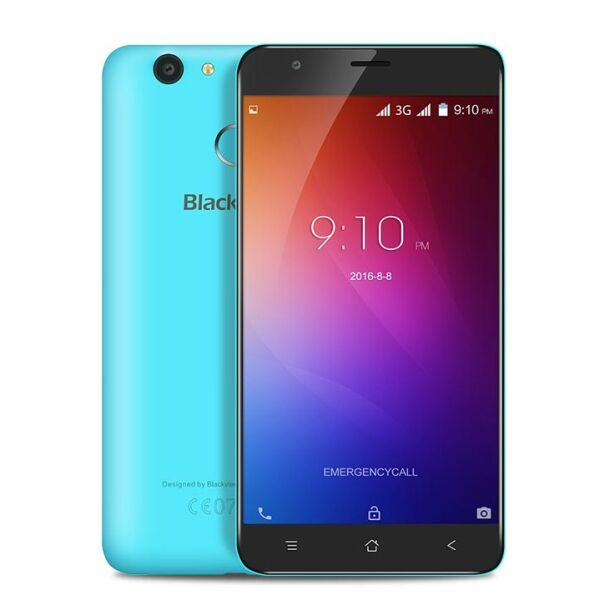 Смартфон Blackview E7s, синий