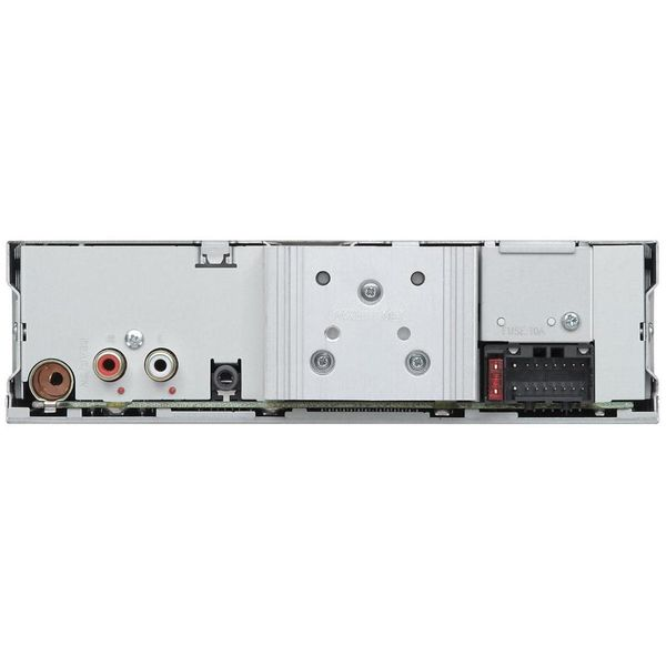 Автомагнитола JVC KD-R792BT