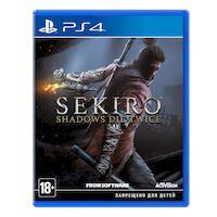270x270-Игра для PS4 Sekiro: Shadows Die Twice (русские субтитры)