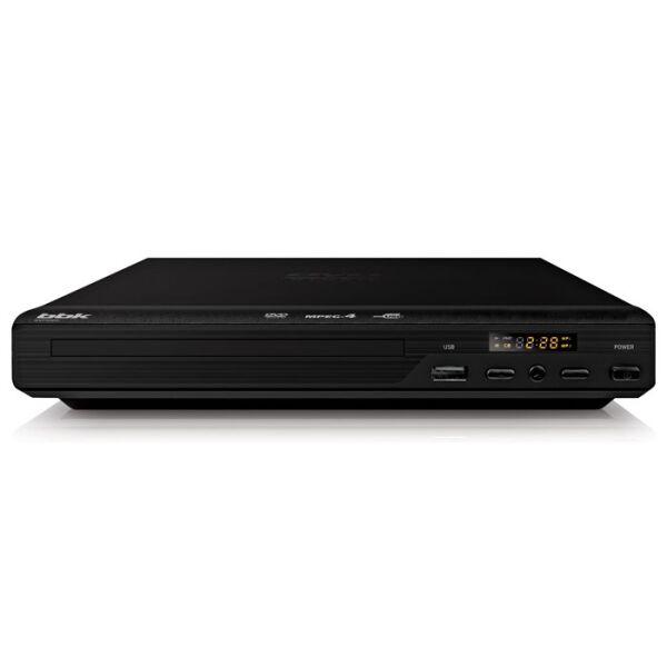 DVD проигрыватель BBK DVP030S