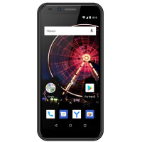 270x270-Смартфон Vertex Impress Flash (3G) черный