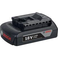 270x270-Аккумуляторный блок Bosch GBA 18V 1.5 Ah M-A Professional (1600Z00035)