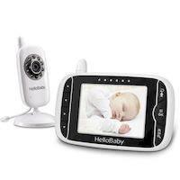 270x270-Видеоняня Hello Baby HB32